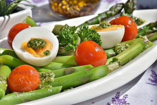 Zbilansowana dieta która nie ogranicza
