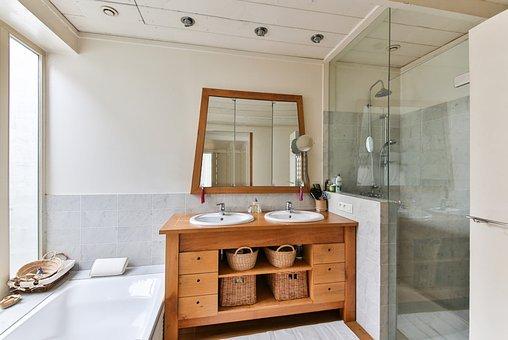 Dekorowanie łazienki