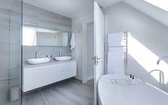 Dobry pomysł na aranżacje łazienki