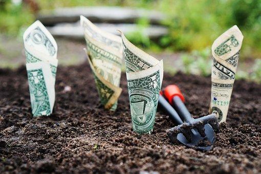 Inflacja a pieniądze na koncie